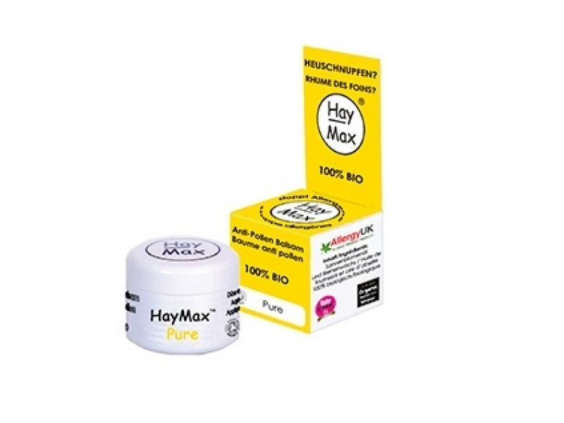 HAYMAX Bio Anti-Pollen Balsam Pure 5 ml